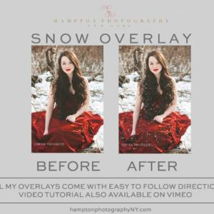 snow-overlay-paper